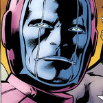 Nathaniel Richards (Kang) (Earth-11051) from Avengers The Children's Crusade - Young Avengers Vol 1 1 0001