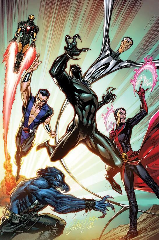 New Avengers Vol 3 1 Campbell Variant Textless.jpg