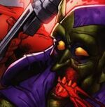 Norman Osborn (Earth-21050) from Marvel Zombies Evil Evolution Vol 1 1 001