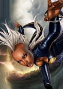 Ororo Munroe (Earth-616) from Marvel War of Heroes 004