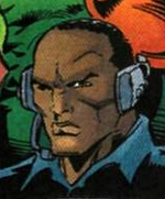 Pedro (Scorpion) (Earth-616) from Spider-Man Unlimited Vol 1 22 001