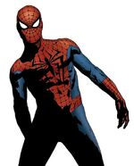 Peter Parker (Earth-50701) from Marvel Nemesis Rise of The Imperfects 001