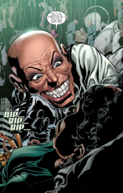 Phillip Masters (Earth-616) from Heroes for Hire Vol 3 1 001