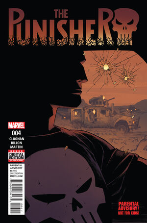 Punisher Vol 11 4
