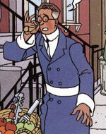 Reed Richards (Earth-Unknown) from Fantastic Four Giant-Size Adventures Vol 1 1 0001