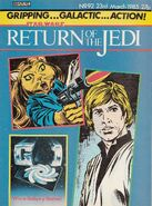 Return of the Jedi Weekly (UK) Vol 1 92