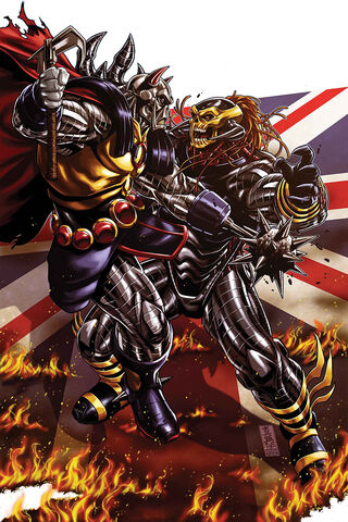 File:Revolutionary War Death's Head II Vol 1 1 Textless.jpg