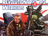Revolutionary War: Warheads Vol 1 1