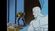 Robert Drake (Earth-92131) and Guido Carosella (Earth-92131) from X-Men The Animated Series Season 3 15 001