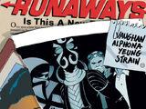 Runaways Vol 2 14