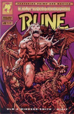 Rune Vol 1 6