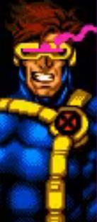 Scott Summers (Earth-205117) from X-Men Mutant Wars 0001