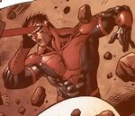 Scott Summers (Earth-79596) from New Exiles Vol 1 12 001