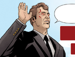 Scott Summers (Earth-TRN421) from 100th Anniversary Special - X-Men Vol 1 1 001