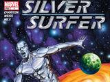Silver Surfer Vol 5 1
