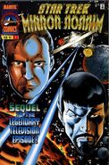 Star Trek Mirror Mirror Vol 1 1