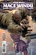 Star Wars Mace Windu Vol 1 3