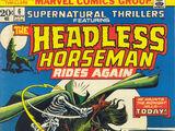 Supernatural Thrillers Vol 1 6
