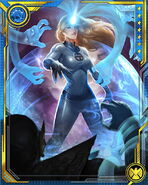 Susan Storm (Earth-616) from Marvel War of Heroes 008