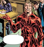 Terrence Hillman (Earth-616) from Daredevil Vol 2 25 0001