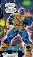 Thanos (Earth-616) from Marvel Versus DC Vol 1 2 003