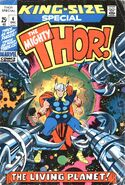 Thor King-Size Special Vol 1 4