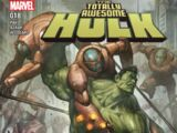 Totally Awesome Hulk Vol 1 18