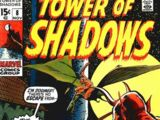 Tower of Shadows Vol 1 8