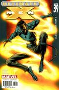 Ultimate X-Men Vol 1 39
