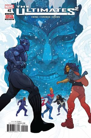 Ultimates 2 Vol 2 2