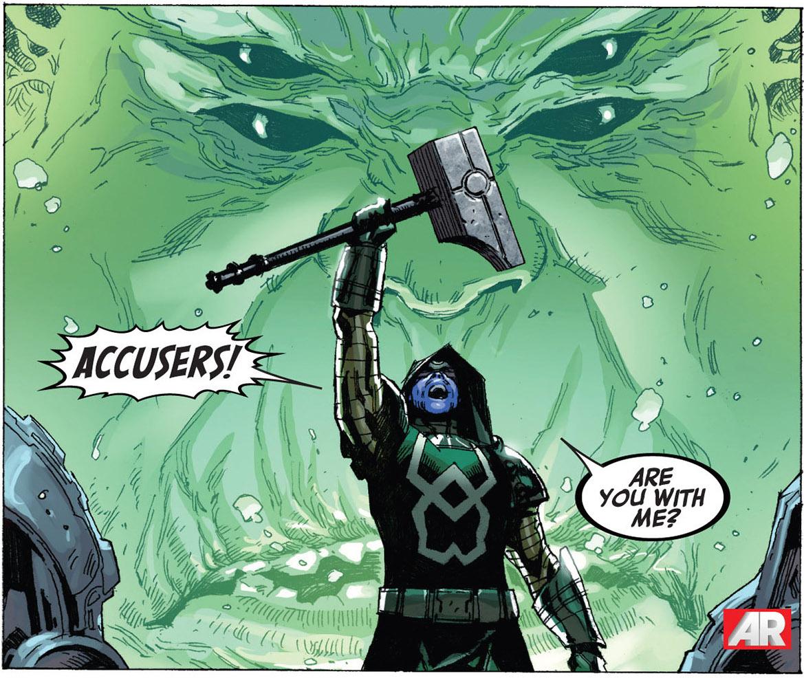 Ronan The Accuser