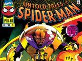 Untold Tales of Spider-Man Vol 1 14