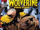 Wolverine: First Class Vol 1 8