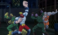 Wrecking Crew (Earth-14042) from Marvel Disk Wars The Avengers Season 1 18 0001