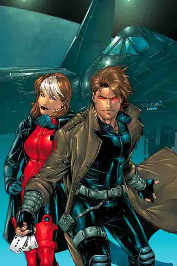 X-Treme X-Men Vol 1 31 Textless