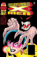 Adventures of the X-Men Vol 1 7