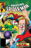 Amazing Spider-Man Vol 1 248