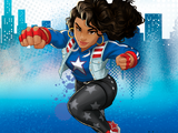 America Chavez (Earth-TRN684)