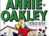 Annie Oakley Vol 1 1