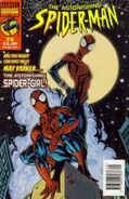 Astonishing Spider-Man Vol 1 75