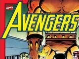 Avengers: Death Trap, The Vault Vol 1 1