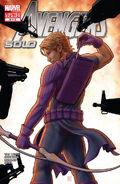 Avengers Solo Vol 1 5