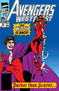 Avengers West Coast Vol 1 56