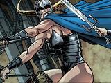 Balda (Earth-616)