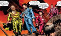 Beatles (Skrulls) (Earth-616) from Wisdom Vol 1 6 001