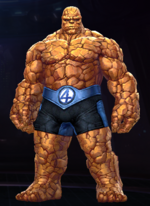 Benjamin Grimm (Earth-TRN012) from Marvel Future Fight 001