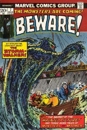 Beware Vol 1 7