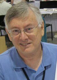 Bob McLeod 0001
