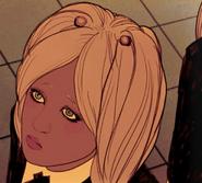 Celeste Cuckoo (Earth-616) from Uncanny X-Men Vol 3 5 0001