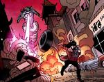 Chinatown (San Francisco) from Uncanny X-Men Vol 1 525 001
